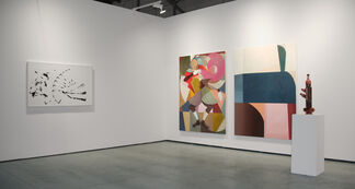 Carbon 12 at viennacontemporary 2016, installation view