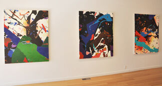 Pete Smith: Generation Four, installation view