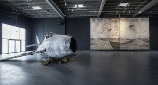 Anselm Kiefer, installation view
