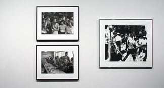 Hope and Anger — The Civil Rights Movement and Beyond, installation view