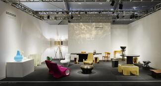 ammann//gallery at Design Miami/ 2014, installation view