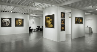 """Luis González Palma """"An Intimate Complicity: 20 Years of Looking Beyond"""", installation view"""
