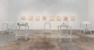 Robert Graham, Early Works: 1964-1974, installation view