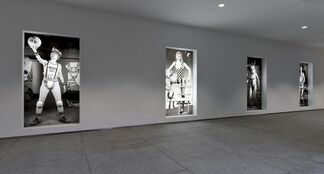 Hammer Projects: Mary Reid Kelley, installation view