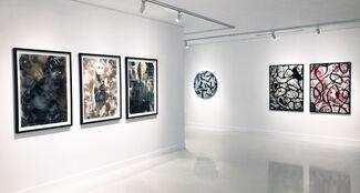 """İnci Ertuğ """"STRATUM"""", installation view"""