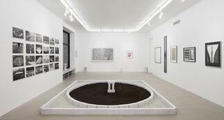 J. O.  Mallander: Been Seen, installation view