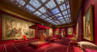 Napoleon: Art and Court Life in the Imperial Palace, installation view