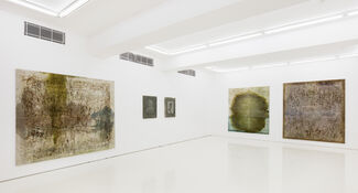 Miikka Vaskola: Beyond, installation view