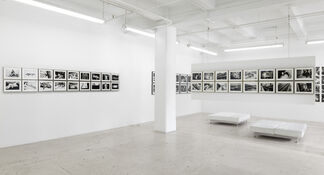 Acts of Intimacy: The Erotic Gaze in Japanese Photography, installation view