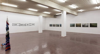 Everyone Has A Name, installation view