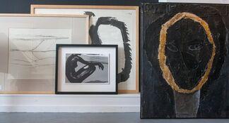 Introducing Gilad Sasporta, installation view