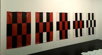 Toi o Tahuna at Sydney Contemporary Art Fair, installation view