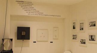 GABRIELE DEVECCHI_CRONORAMA, installation view