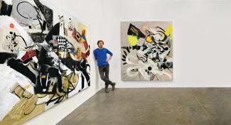 Arthur Lanyon 'Arcade Laundry', installation view