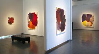 Dirk de Bruycker: Logos, installation view