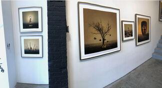 """BEGIN AGAIN"" Featuring BROOKE SHADEN - New York, installation view"