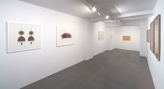 Degrees of Modulation, installation view