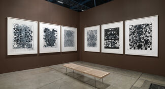 Two Palms at Art Basel in Miami Beach 2014, installation view