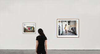 Goodman Gallery at Photo London 2020, installation view