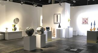 Taste Contemporary at TRESOR Contemporary Craft 2017, installation view