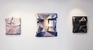 Yrjö Edelmann – Heat, work & energy!, installation view