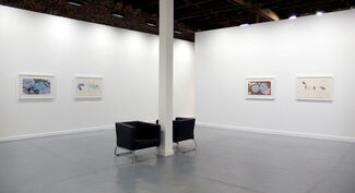 Carmon Colangelo: Storms, installation view