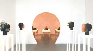 Imbalance, installation view