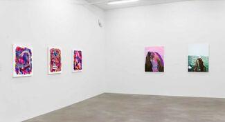 Spring Exhibition, installation view