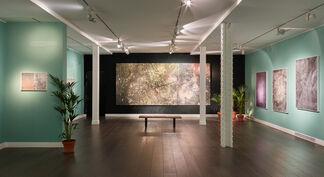 Ernesto Cánovas, In One Breath, installation view