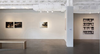 Alexandra Hedison: Everybody Knows This is Nowhere, installation view