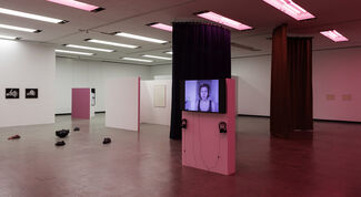 More Than Just Words [On the Poetic], installation view