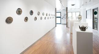 Threadbare, installation view