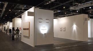 Studio Trisorio at ARCOmadrid 2017, installation view