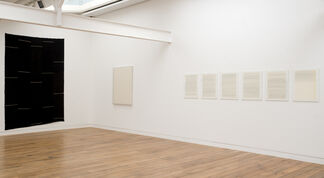 The Journey to Mazandaran - curated by David Galloway, installation view