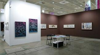 Aki Gallery at KIAF 2017, installation view