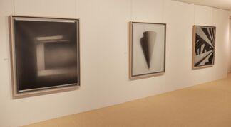 Marco Tirelli, recent works, installation view