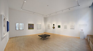 The Archers of Light, installation view
