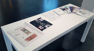 Variable States: Prints Now, installation view