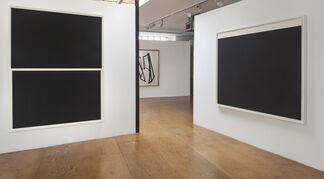 Richard Serra at Gemini G.E.L., installation view