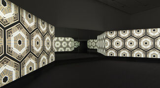 Doug Aitken:  New Era, installation view