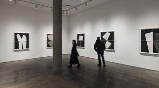 Alison Rossiter: Paper Wait, installation view
