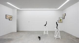 Otherworld - Troels Carlsen, installation view