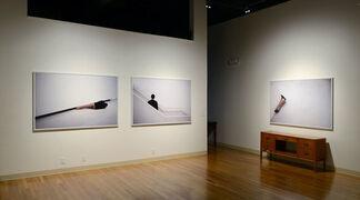 """""""Exhibition"""", installation view"""