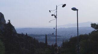 Hiwa K   Moon Calendar, installation view