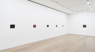 Lucas Arruda, installation view