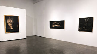 Dennis Mukai: Abrasive Affirmations, installation view