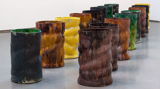 Tam Van Tran: Leaves of Ore, installation view