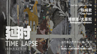 Time Lapse, installation view
