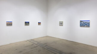 Paige Jiyoung Moon: Yesterday, installation view