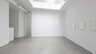 Rosana Castrillo Díaz, installation view
